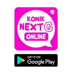 komik next G on Google Playstore