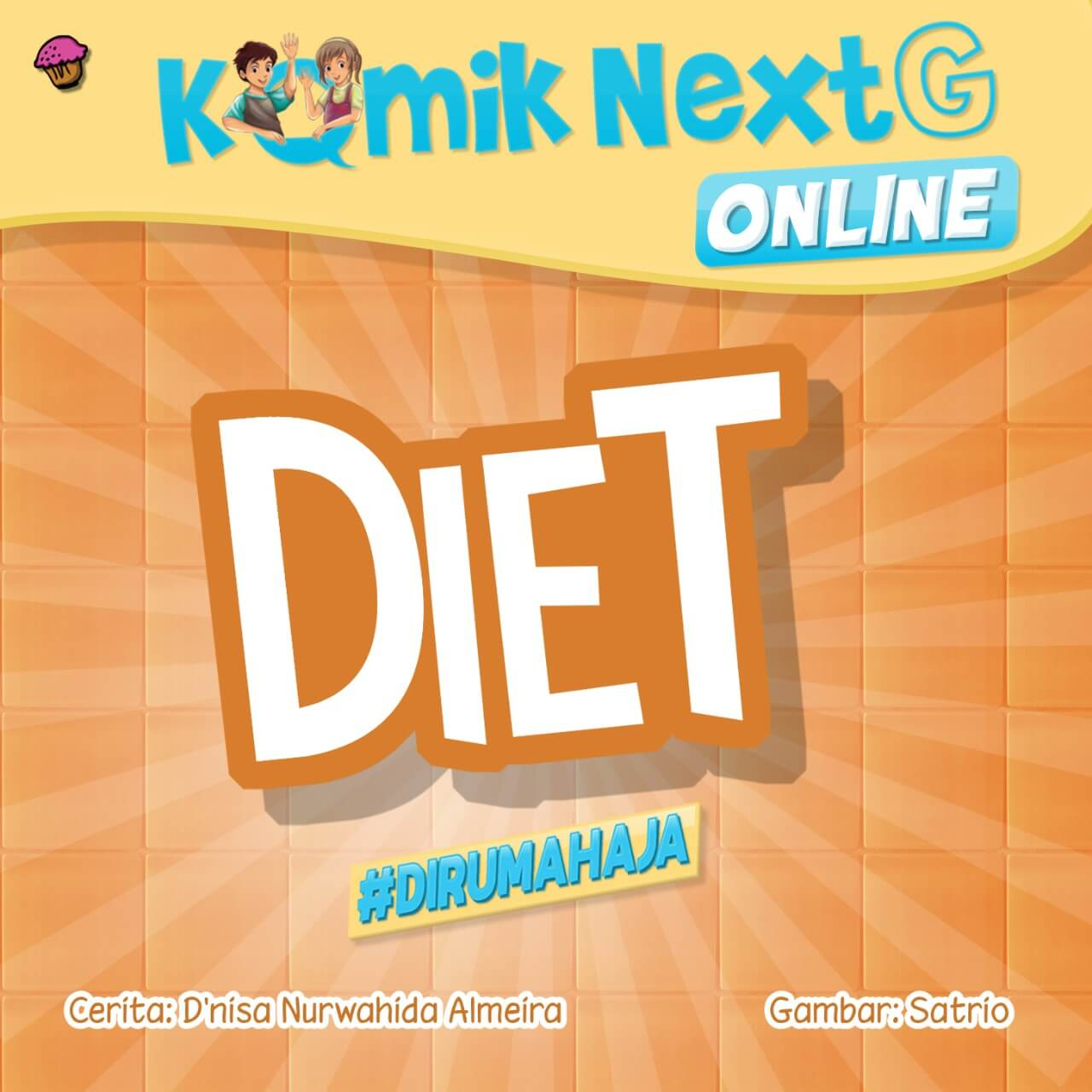 Diet Cover